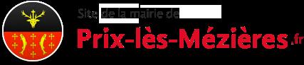 Site officiel de la mairie de Prix-les-Mezieres.fr